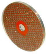 08280-Diamond Tech 180 Grit Disk