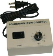 11730-Value Vari Watt Iron Control