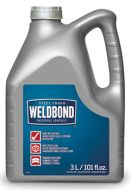 12937-WeldBond Glue Jug 101oz.