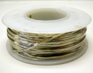 15630-Tinned Copper Wire 20 Gauge 4 Oz.