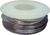 15650-Tinned Copper Wire 16 Gauge 4 oz.