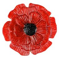 47335-Sm. Patty Gray Poppy Mold