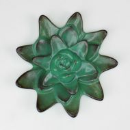 47279-Double Succulents Mold