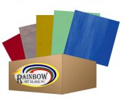 70501-Value 96 Wiss. Rainbow Pack Fusible