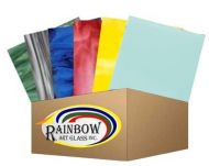 70504-Value 90 Bullseye Rainbow Pack Fusible