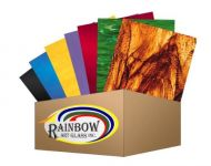70508-Value 96 Spectrum Rainbow Pack Fusible