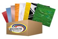 70509-Value 96 Spectrum Rainbow Pack Fusible