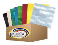 70510-Value 96 Spectrum Rainbow Pack Fusible
