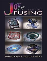 90215-Joy Of Fusing Bk