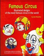 90307-Famous Circuses Bk SALE!!