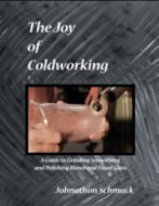 90399-The Joy of Coldworking Bk. SALE!!