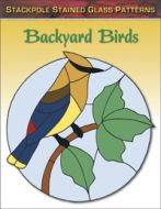 90552-Backyard Birds Bk.