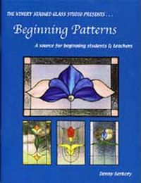 90570-Beginning Patterns Bk.