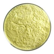 BU112098F-Frit Powder Canary Yellow Cathedral 1# Jar