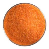 BU012591F-Frit Fine Orange Opal 1# Jar