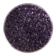 BU112892F-Frit Med. Deep Royal Purple Cath. 1# Jar