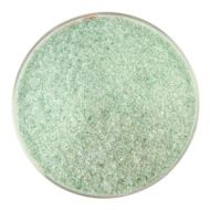 BU211291F-Frit Fine Mint/Deep Forest Green 1# Jar