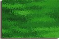 S121RRH Light Green Rough Rolled