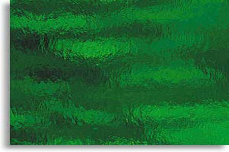 SF125RRH- 96 Emerald Rough Rolled Trans. 12