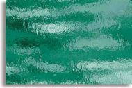 S5232RRH Teal Green Rough Rolled