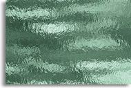 "S5281RRH Sea Green Rough Rolled 12""x12"""